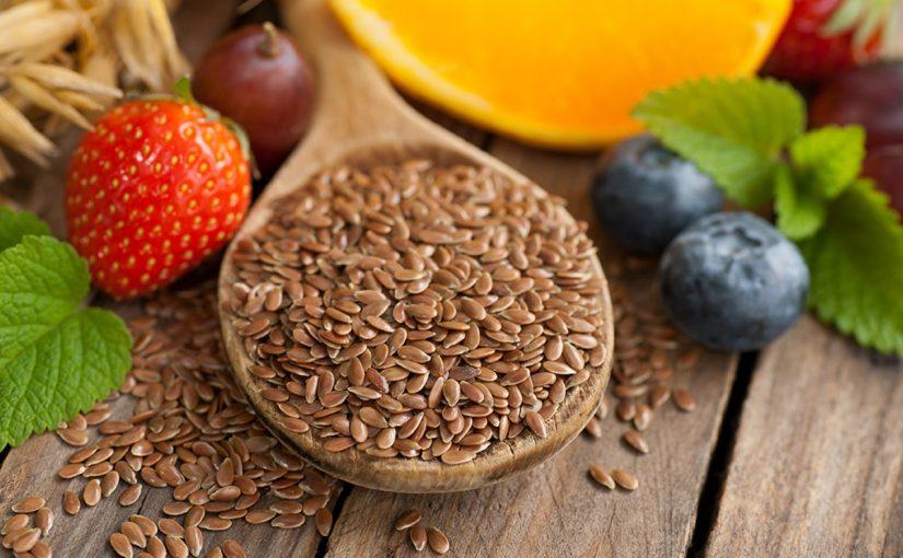 LINHAÇA – Nutrição e Versatilidade